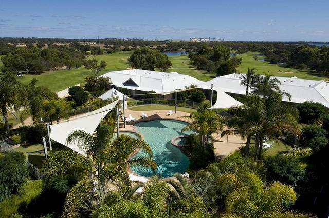 Mercure Sanctuary Golf Resort Bunbury
