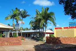 Motel Childers - Southport Accommodation