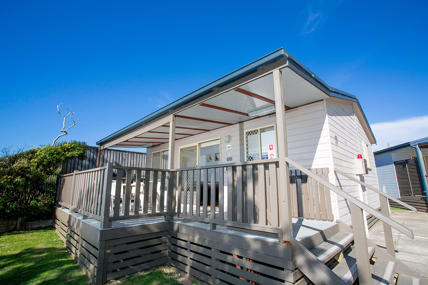 North Coast Holiday Parks Seal Rocks - Southport Accommodation