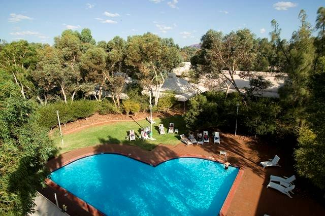 Outback Pioneer Hotel - Southport Accommodation
