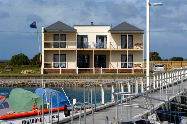 Port Albert Bed  Breakfast - Southport Accommodation
