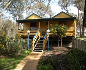 PGL Campaspe Downs - Southport Accommodation