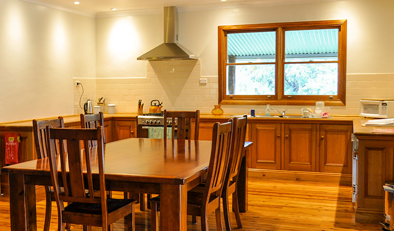 Capertee Homestead 'Port Macquarie' - Bogee - Southport Accommodation