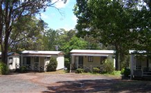 Bulahdelah Cabin and Van Park - Southport Accommodation