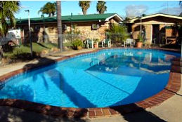 Starline Motor Inn - Southport Accommodation