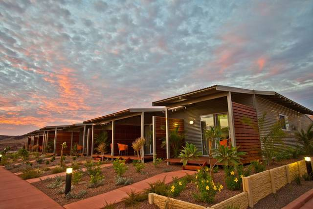 The Ranges Karratha - Southport Accommodation