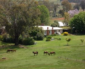 Acacia Park Farm House - Southport Accommodation
