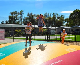 BIG4 Inverloch Holiday Park - Southport Accommodation