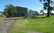 Milton Showground Camping - Southport Accommodation