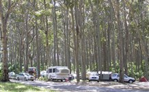 Mystery Bay Camping Area - Southport Accommodation