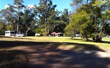 Shallow Crossing Campground - Southport Accommodation
