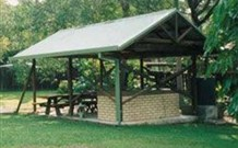 Woombah Woods Caravan Park - Southport Accommodation