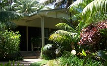 Blue Lagoon Lodge - Lord Howe Island - Southport Accommodation