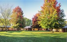 Laurel Hill Forest Lodge - Tumbarumba - Southport Accommodation