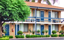 Outback Motor Inn - Nyngan - Southport Accommodation