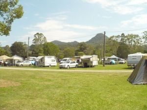 Mullumbimby Showground Camping Ground - Southport Accommodation