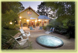 Mooloolah Valley Holiday Houses - Southport Accommodation