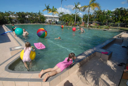 Kurrimine Beach Holiday Park - Southport Accommodation