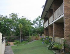 Myall River Palms Motor Inn - Southport Accommodation