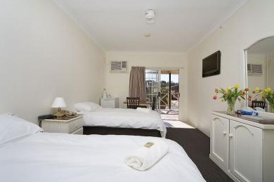 Aussie Settler Motel - Southport Accommodation