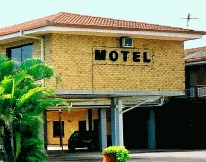 Kurrimine Beach Motel - Southport Accommodation