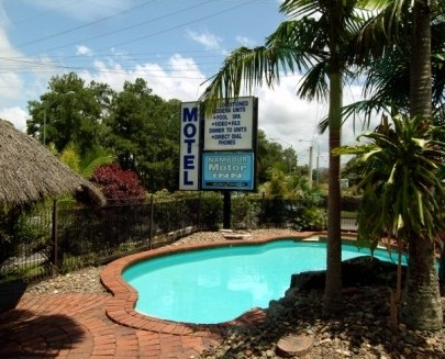 Nambour Motor Inn - Southport Accommodation