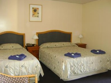 Mudgee Motor Inn - Southport Accommodation