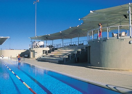 Runaway Bay Sports Super Centre - Southport Accommodation