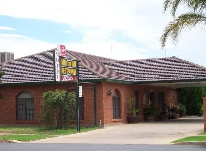 Condobolin Motor Inn - Southport Accommodation