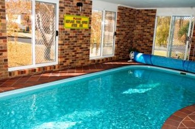 Kinross Inn Cooma - Southport Accommodation