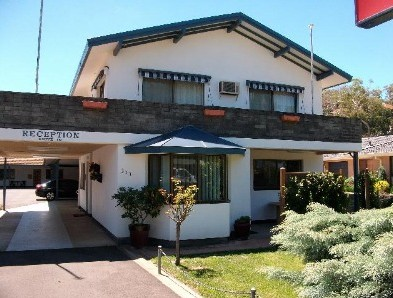 Alkira Motel - Southport Accommodation