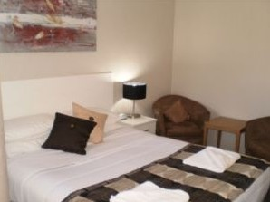 Country Leisure Motor Inn - Southport Accommodation