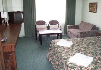Coburg Motor Inn - Southport Accommodation