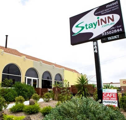 Stayinn Motel - Southport Accommodation