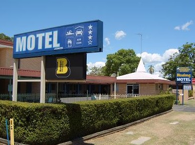 Binalong Motel - Southport Accommodation