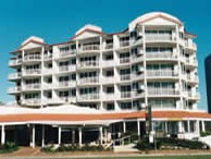 Aquarius Resort - Southport Accommodation