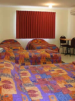 Chinchilla White Gums Motor Inn - Southport Accommodation