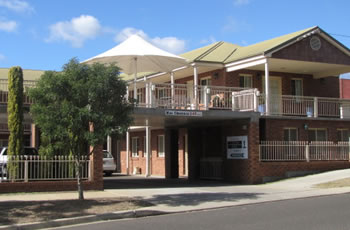 Golf Links Motel - Southport Accommodation