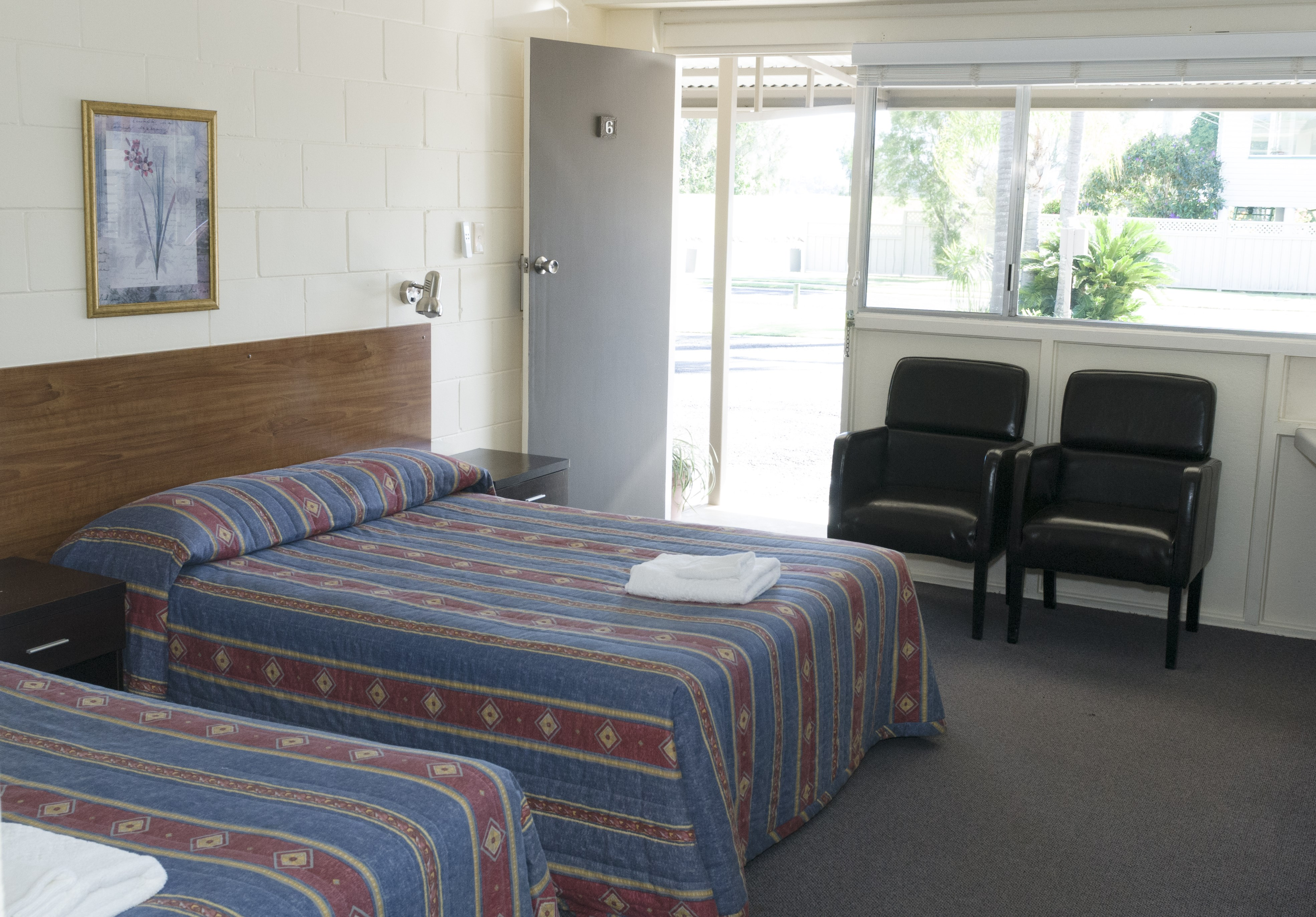 Waterview Motel - Maclean - Southport Accommodation