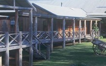 Riverwood Downs Mountain Valley Resort - - Southport Accommodation