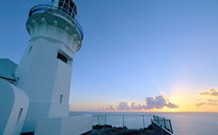Smoky Cape Lighthouse Bed and Breakfast - Southport Accommodation