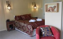 The Garden Room - Southport Accommodation