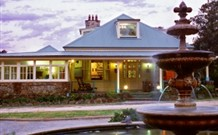 Wagon Wheels Country Retreat - - Southport Accommodation
