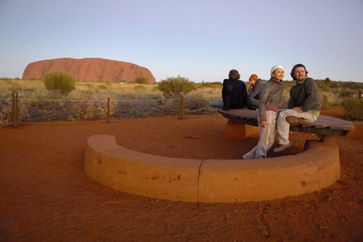 Ayers Rock - Outback Pioneer Lodge - Southport Accommodation