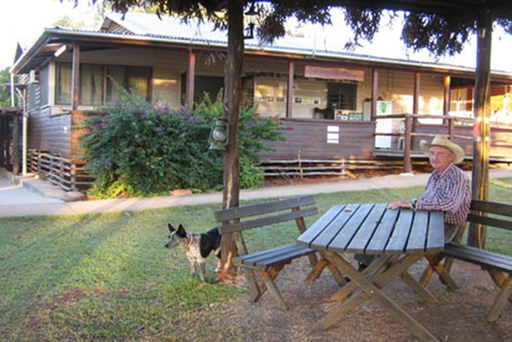 Myella Farmstay - Baralaba - Southport Accommodation
