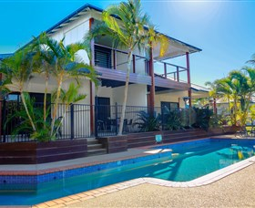 The Edge on Beaches 1770 Resort - Southport Accommodation
