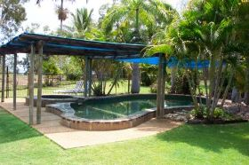 Balgal Beach Holiday Units - Southport Accommodation