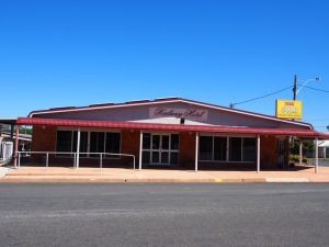 Railway Hotel Condobolin - Southport Accommodation