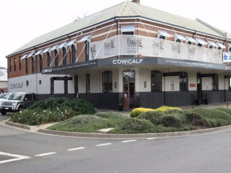 Cow and Calf Hotel - Southport Accommodation