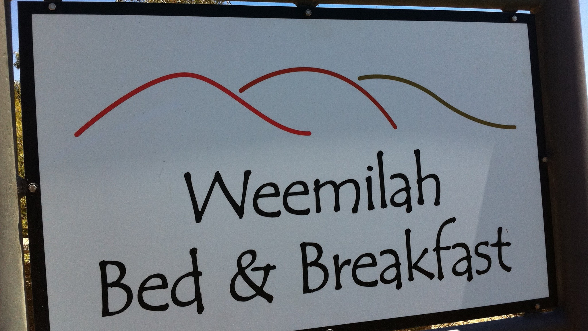Weemilah Bed and Breakfast - Southport Accommodation